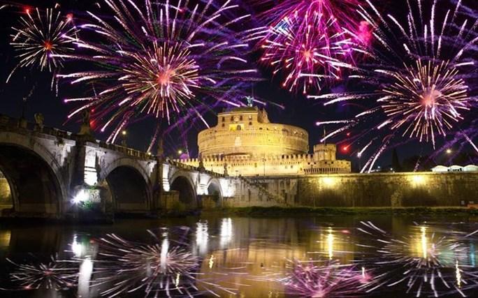 Italialainen juhlapyhinä - Mitkä päivät yleiset vapaapäivät Italiassa?