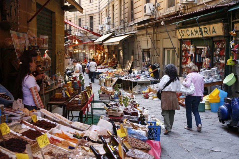Italienska för resenärer till Italien - Nyttiga italienska ord och fraser för resan till Italien