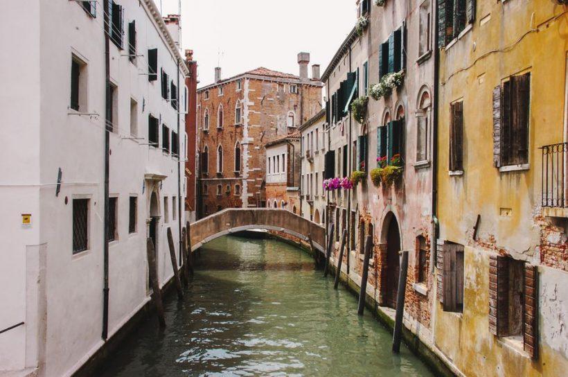 Begynder Guide til Visiting Italien - Hvordan til at planlægge din italienske ferie