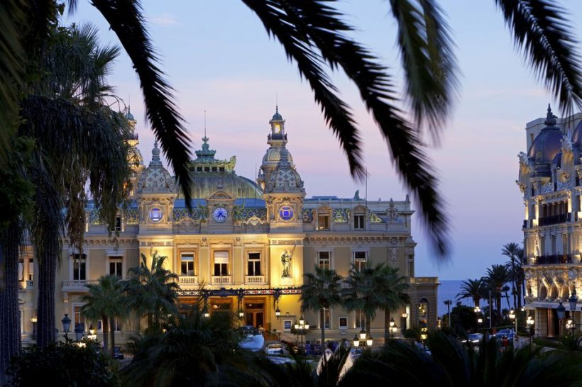 10 Great Things darīt Monte Carlo