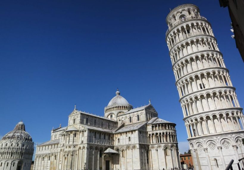 Pisa torn Pisa: The Complete Guide