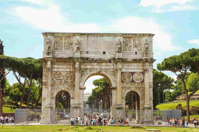De 10 beste byer du bør besøke i Italia