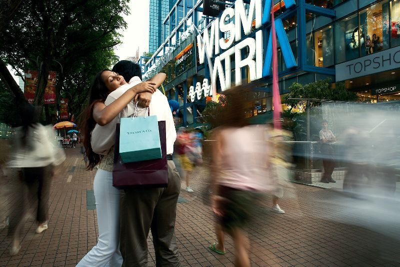Short Guide to Shopping in Singapur - Alles über Südostasien Retail Himmel