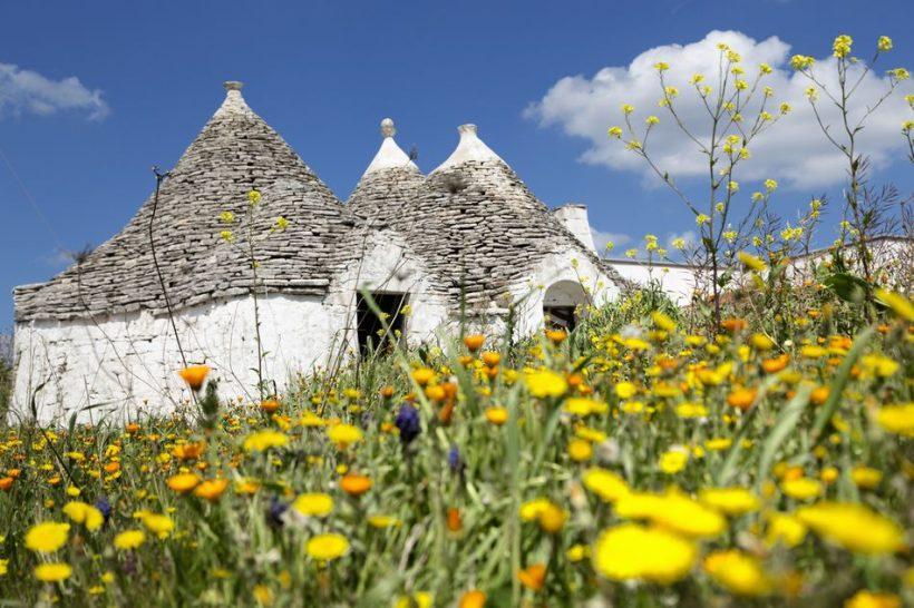 Springtime en Italie: Météo, Que Pack, et que voir