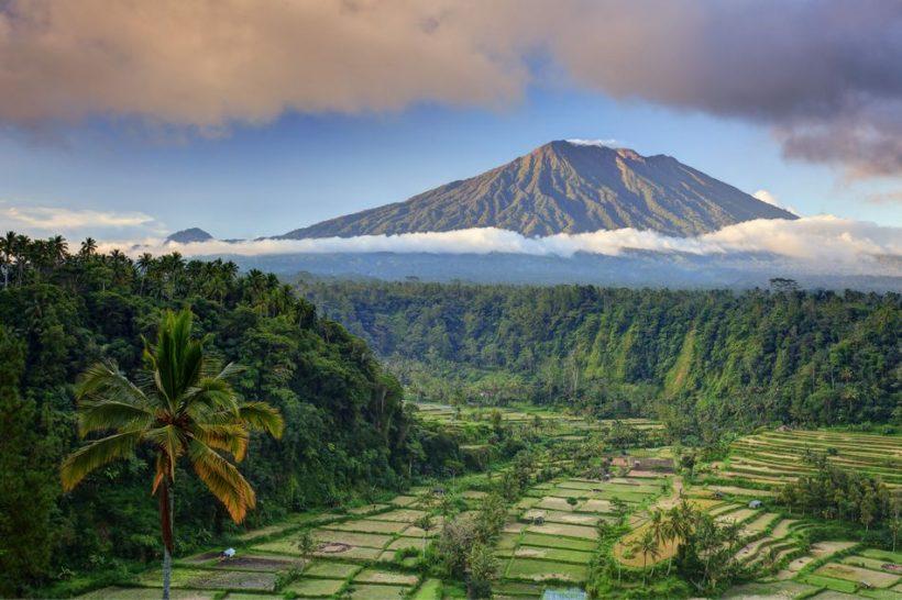 Wo ist Bali?  Die Lage von Bali und Tipps für Erstbesucher