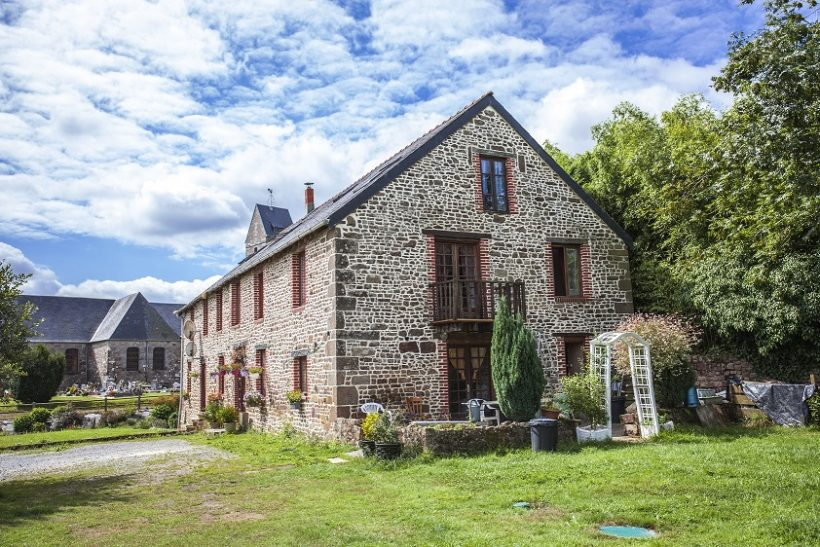 Guide to Bed and Breakfast Accommodation in France