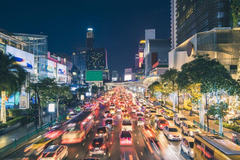 Guidare in Thailandia: cosa c'è da sapere