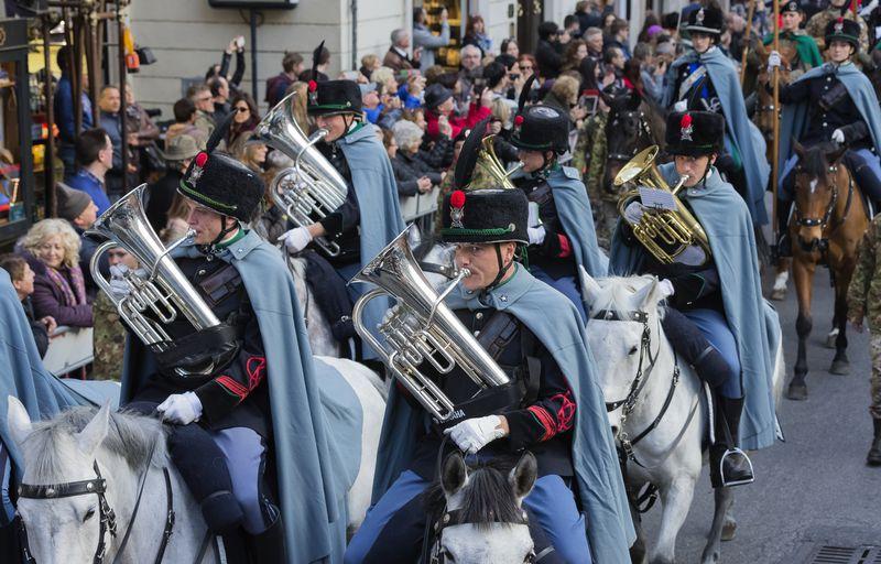 Ρώμη τον Μάρτιο: Πολιτιστικές Εκδηλώσεις