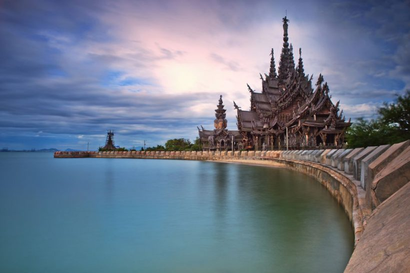 Pattaya Sanctuary of Truth: The Complete Guide