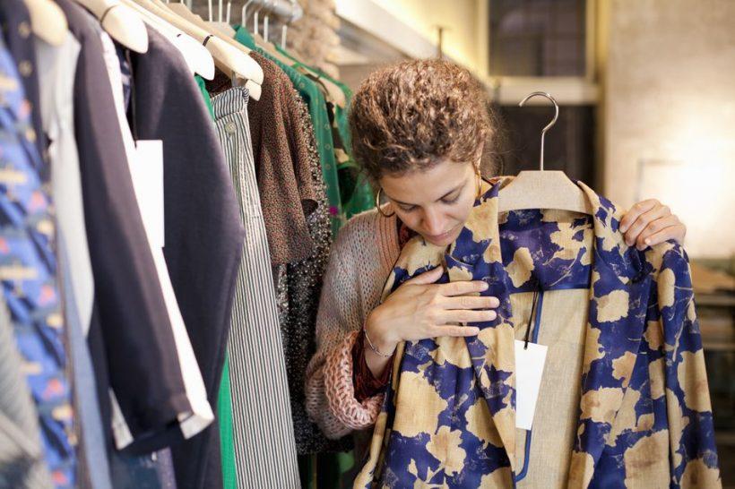 Hvor befinner Designer Bargains og Outlet Stores i Roma