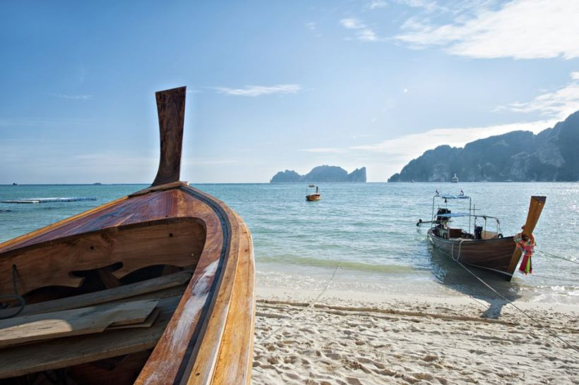 Lato w Tajlandii: pogody, co do pakowania, i co zobaczyć