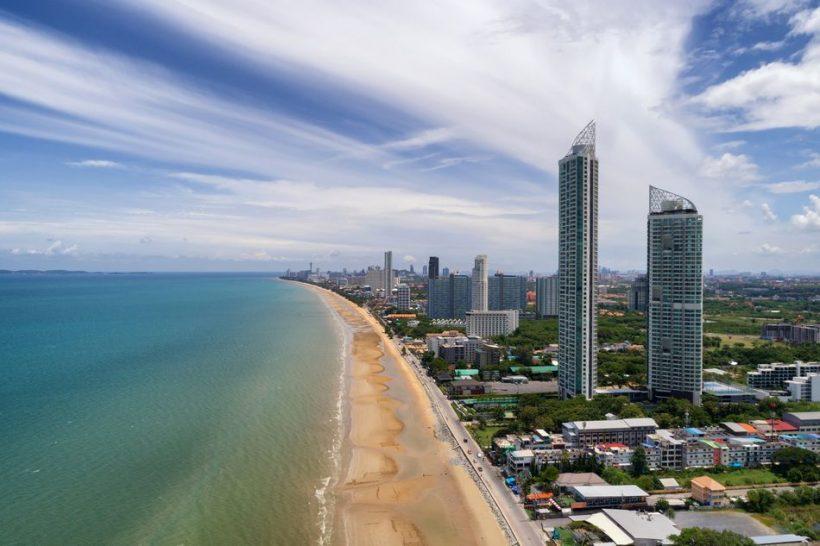 Die Top Unternehmungen in Pattaya, Thailand