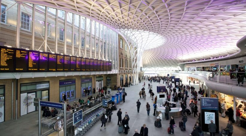 Kings Cross Station, Lontoo: Täydellinen opas