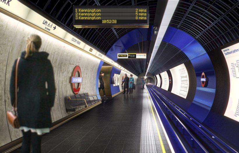 Londono metro linijos: Ką reikia žinoti