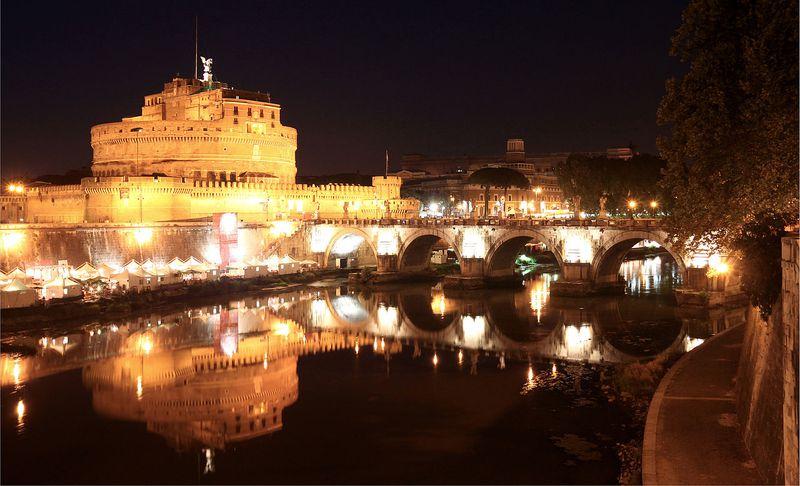 הפסטיבלים והאירועים יולי Top ברומא
