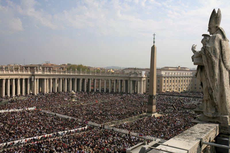 Рим Фестивали и събития през април