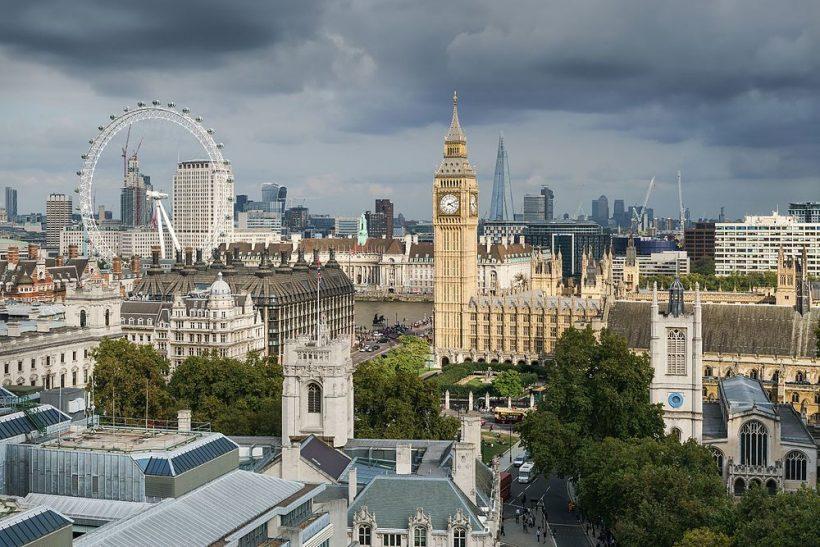 A legjobb időt a látogatás London