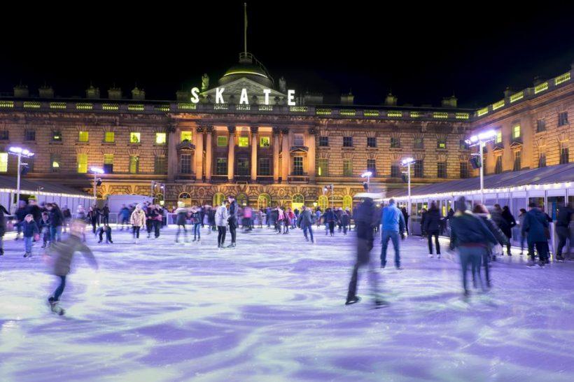 Декабря в Лондоне: Погода, Что Упаковать и Что посмотреть