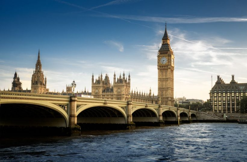 Din rejse til London: The Complete Guide