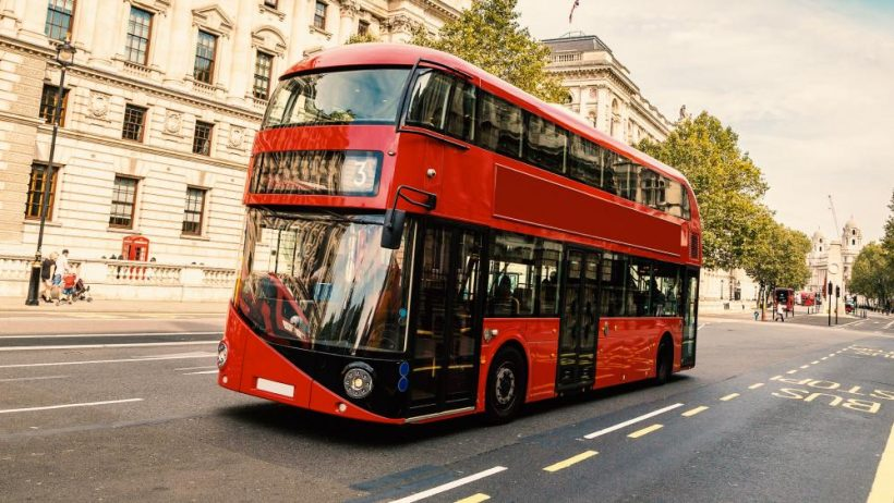 Best Bus Londense Routes voor sightseeing