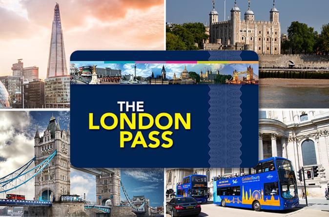 London Pass Review: vurdere kjøp forsiktig