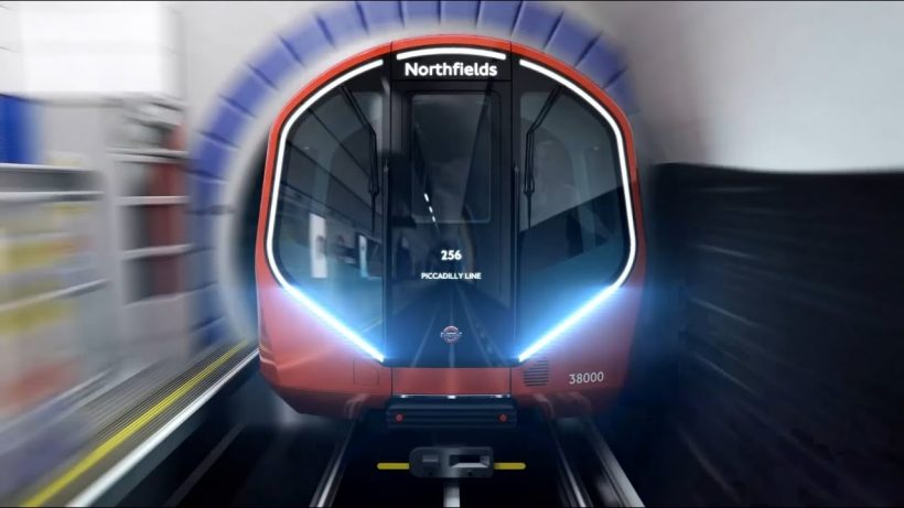 Alt om Tube i London: Underground Kart og billetter