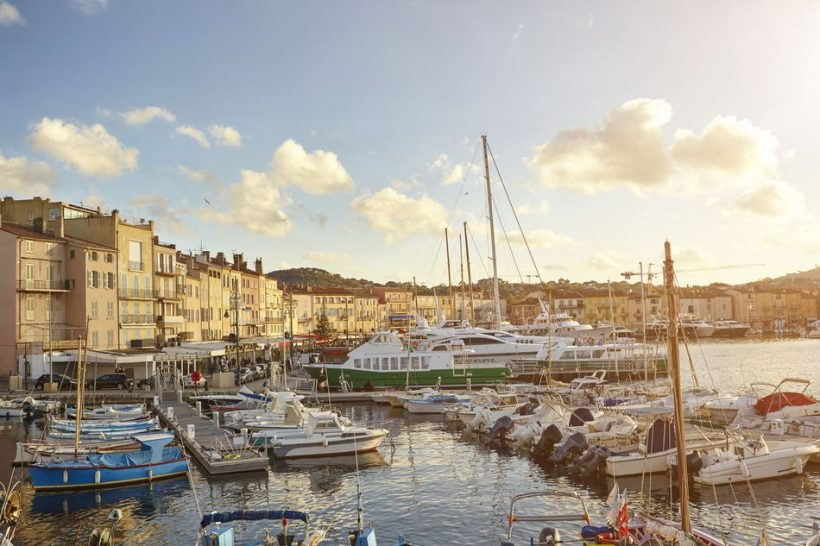 מדריך טיולים עבור פרובאנס בדרום צרפת