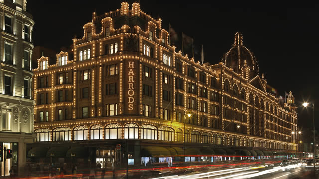 Shopping i London: The Complete Guide