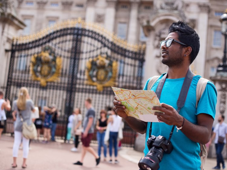 Як уникнути шахрайства та подорожей Шахрайство в Лондоні