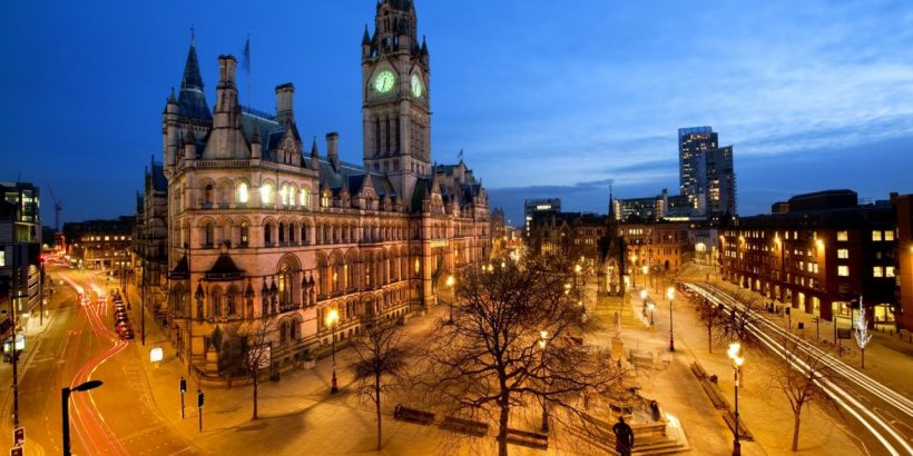 Le Top 10 des attractions à Manchester, en Angleterre