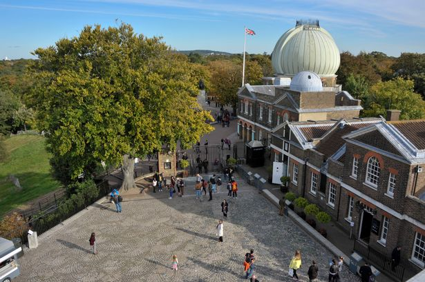 Royal Observatory Greenwich: Le guide complet