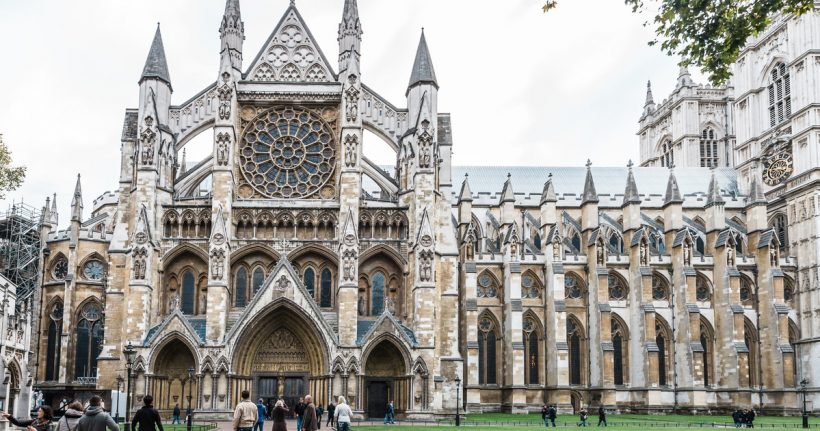 Westminster Abbey: Everything You ziyaret öncesinde Bilinmesi Gerekenler