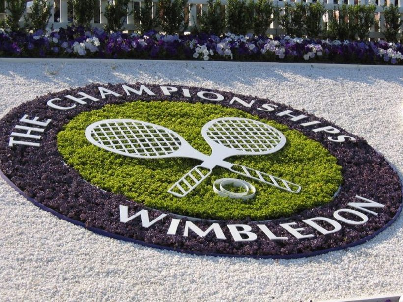 Hvordan kan jeg få Wimbledon Tennis billetter?