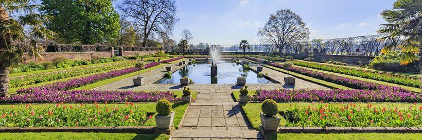 Gids voor London's Best Parks