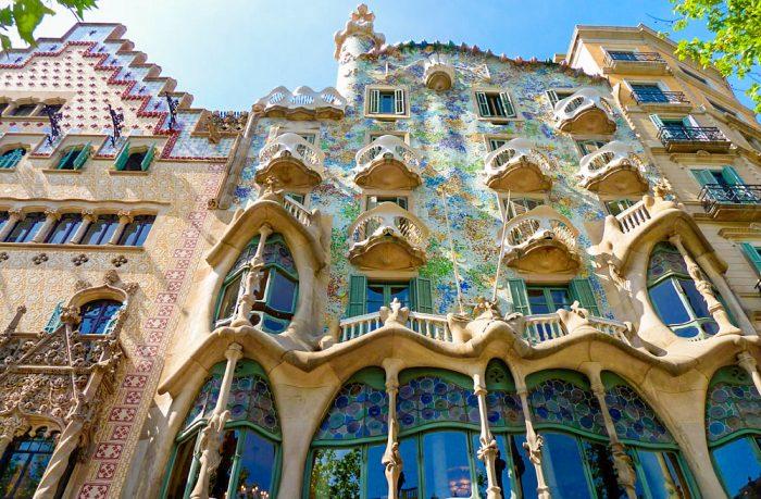 Ocak Barcelona: Hava, Ne Pakete ve ne görmek için