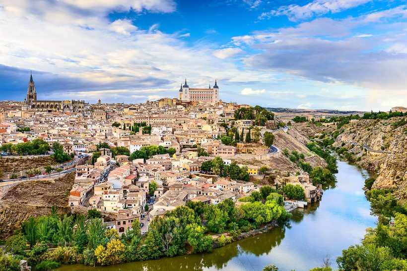 Labākais laiks, lai apmeklētu Spāniju - Travel Guide