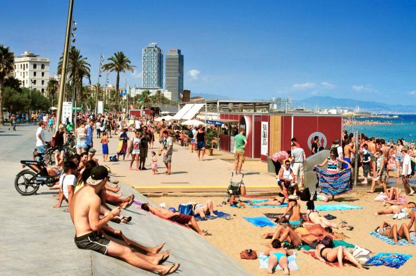 10 saker att inte göra i Barcelona