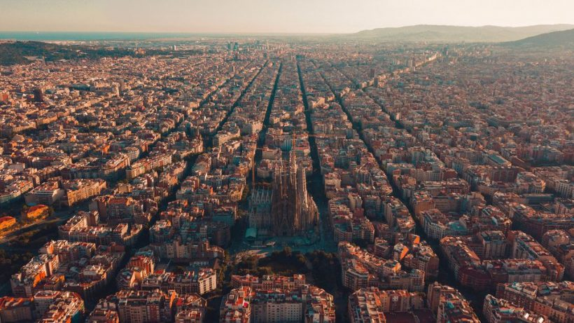 Ihre Reise nach Barcelona: The Complete Guide