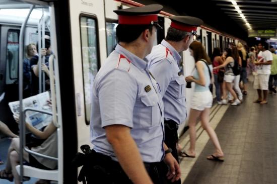 Sicherheits-Tipps für den Besuch Barcelona (und der Rest von Spanien)