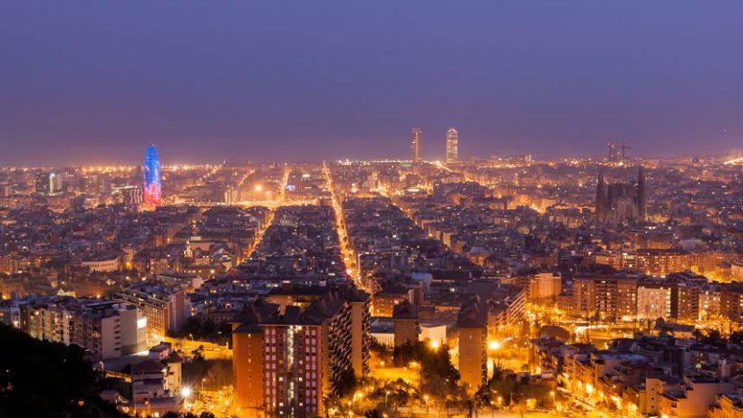 Labākais laiks, lai apmeklētu Barcelona