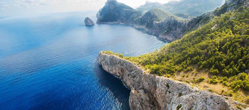 Tekemistä Mallorcalla