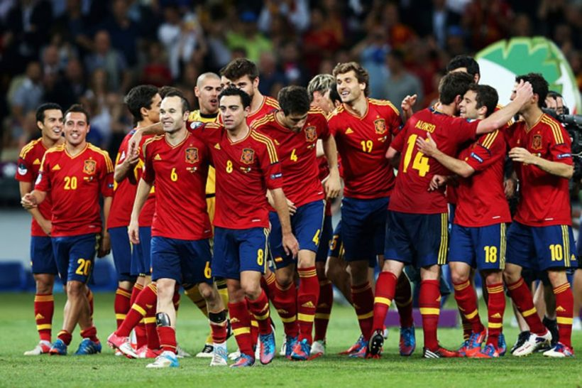 Travel Guide: A Beginner's Guide to Voetbal in Spanje