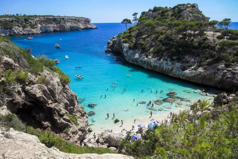 Mallorca czy Majorka – miejsca warte uwagi w tej śródziemnomorskiej Port of Call