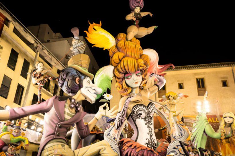 Marzec w Hiszpanii: pogody, co do pakowania, i co zobaczyć