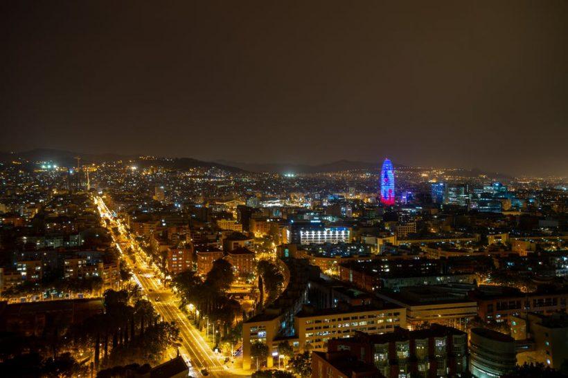 Kan i Spanien: Vejret, Hvad skal Pack, og hvad at se