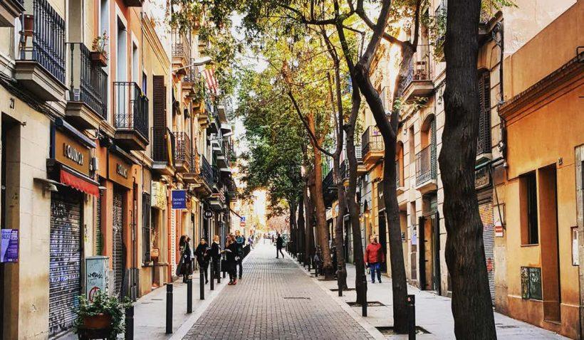 Novembrī Barselonā: Laika, Ko Pack, un ko redzēt
