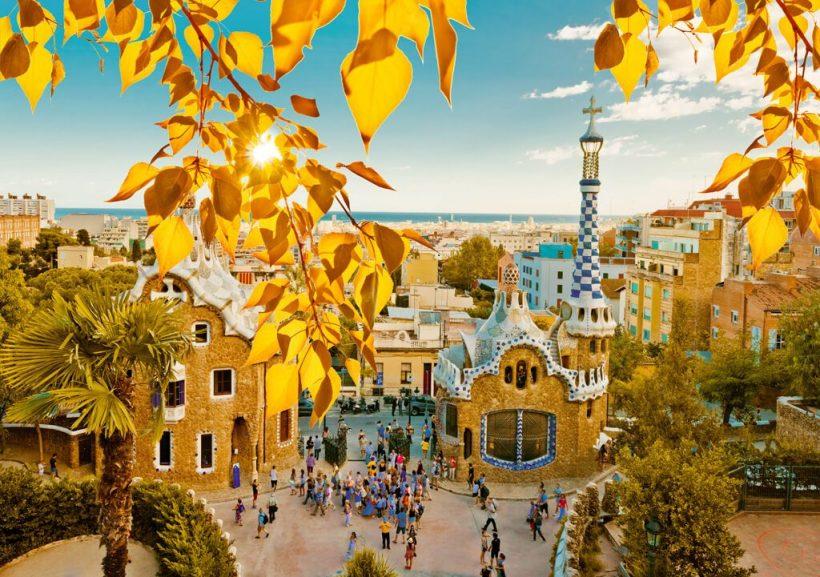 Barcelone en Octobre: Météo, Que Pack, et que voir