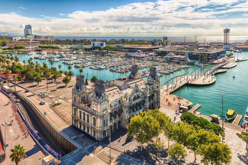 Planuoti Perfect Kelionės į Ispaniją