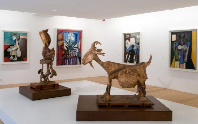 Twój przewodnik po Muzeum Picassa w Barcelonie