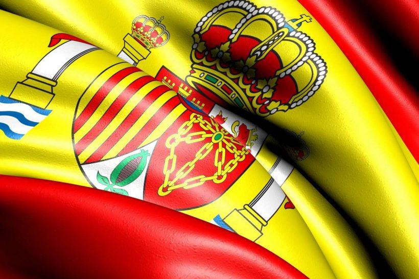 Major Nationale officiële feestdagen in Spanje
